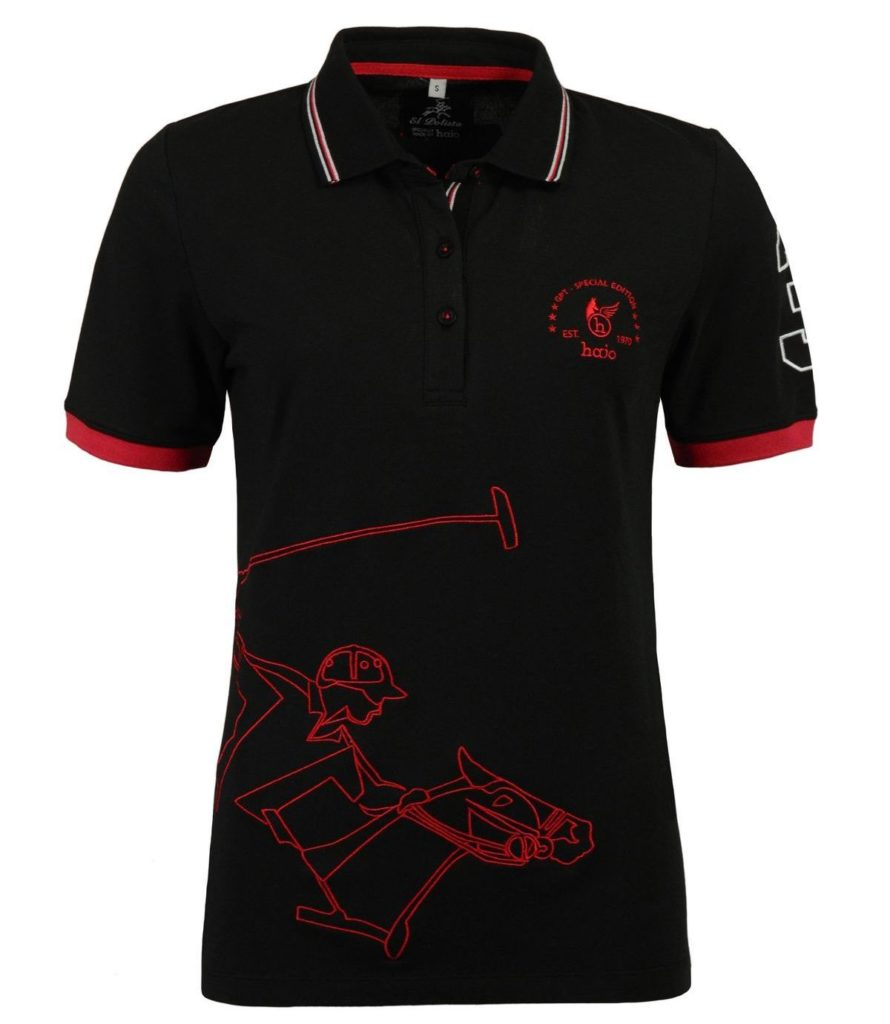 Hajo Polo & Sportswear, El Polista, 2019