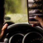 Crashtag: Check die Straße – nicht das Handy