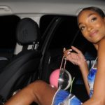 Outfit der Woche: Jourdan Dunn in Chanel