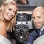Jolina Fust: Topmodel trifft Star