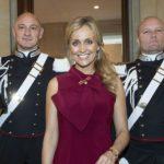 Ritterstufe für ZDF-Moderatorin: Dr. Sandra Maria Gronewald erhält den Verdienstorden der Italienischen Republik