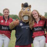 Verlosung mit Hajo: Limitierte Herren-Polos der German Polo Tour