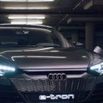 Spider-Man fährt Audi