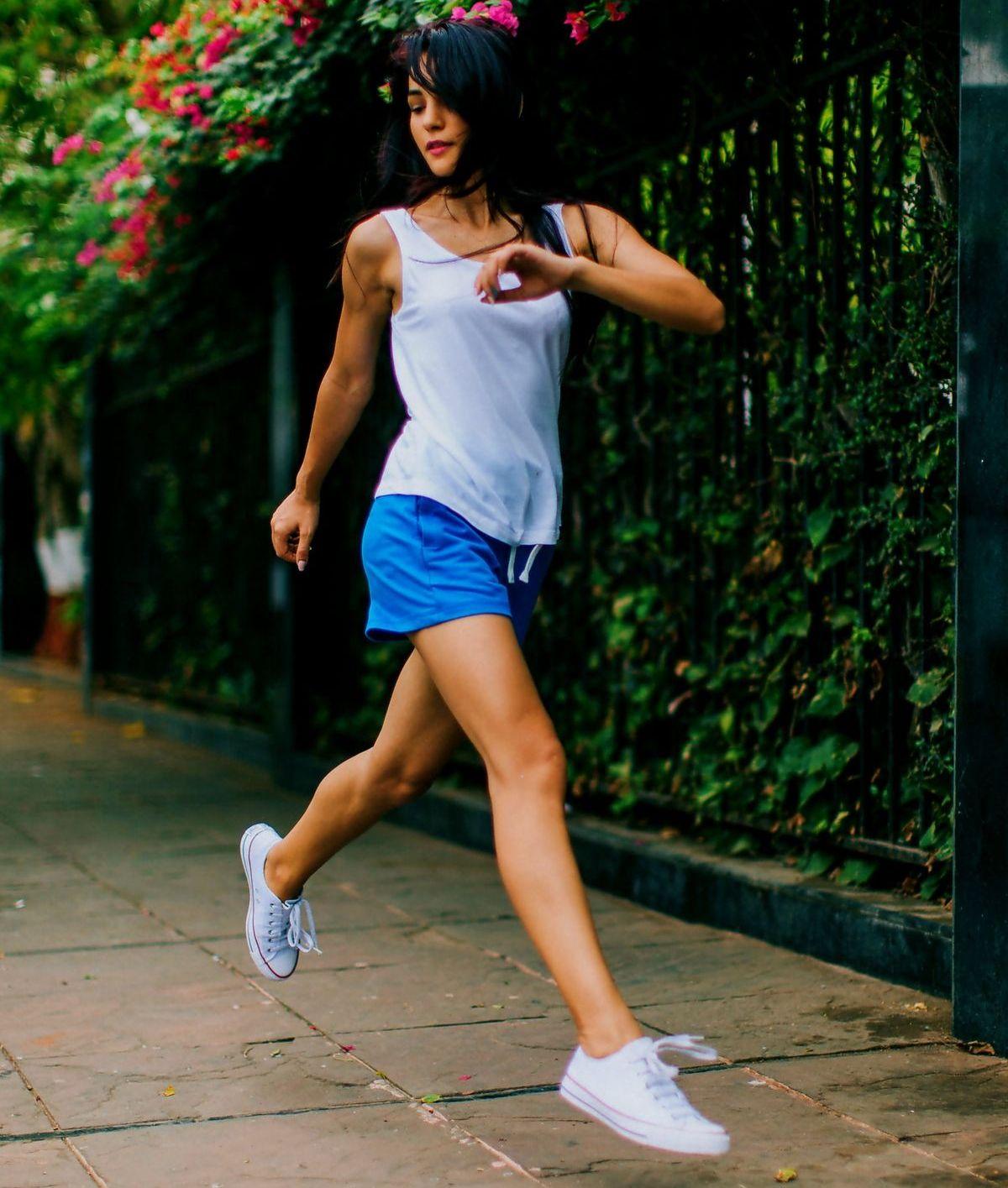 Beauty: Pflegetipps für den Sport