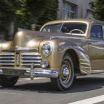 Seltener Skoda Superb OHV (1948) kommt ins Museum