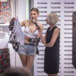 Tezenis: Stefanie Giesinger modelt für neue Beachwear-Kollektion
