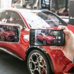 Der Alfa Romeo Tonale räumt ab