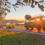 Oldtimer-Tour: Zeitreise entlang der slowenischen Adriaküste