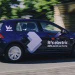 Carsharing: Volkswagen bringt Elektroflotte auf die Straße