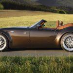 Im Wiesmann Roadster durchs Sauerland – mit Verwöhnprogramm im Wellnesshotel