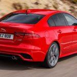 Mehr Style für den Jaguar XE (2019)