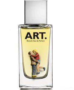 Eau de Parfum Art
