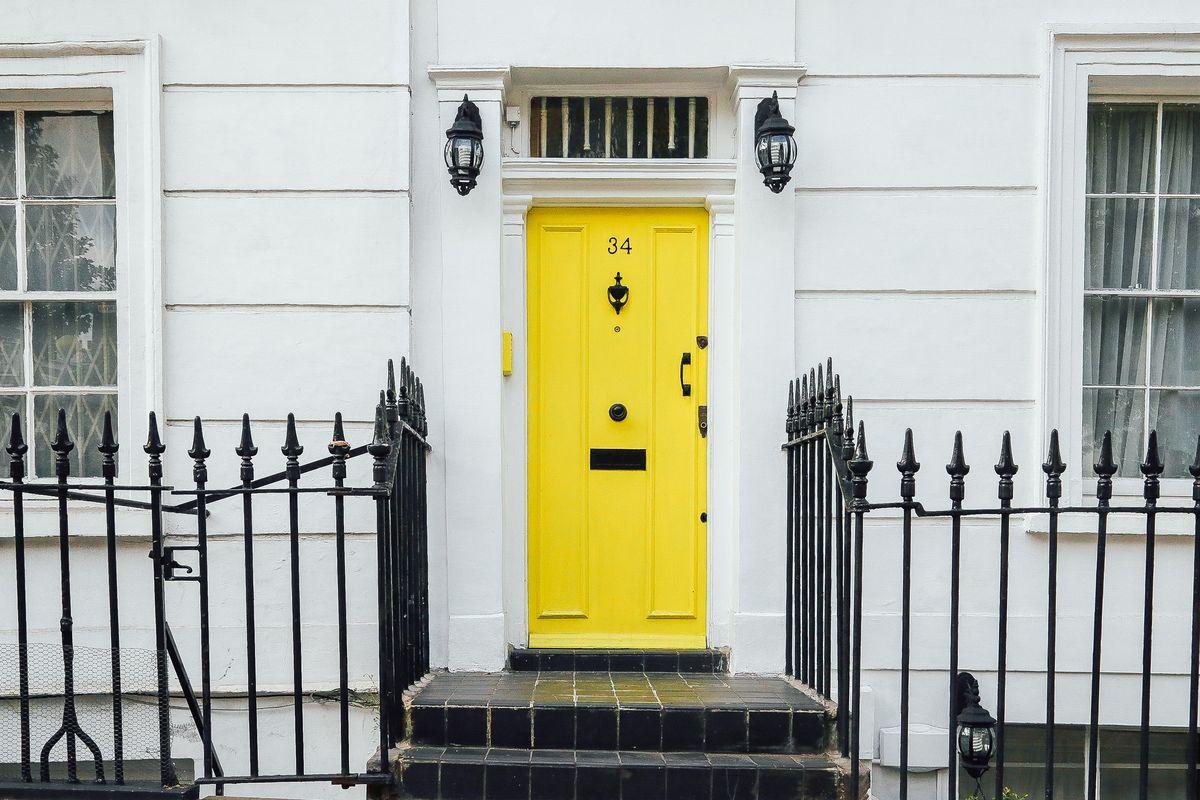 Welche Eingangstüre passt zum Eigenheim?
