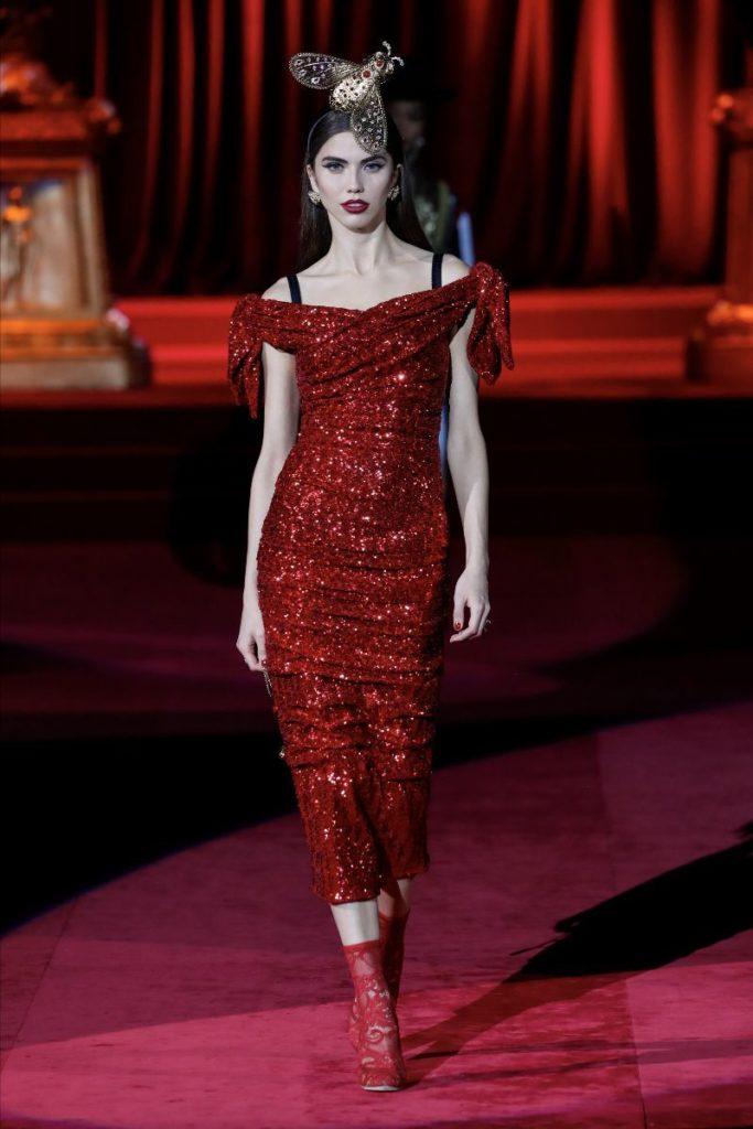Dolce & Gabbana (ddp images)