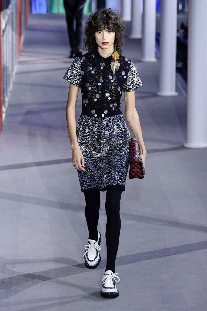 Louis Vuitton (ddp images)