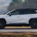 Toyota RAV4 Hybrid (2019): Das SUV-Segment erfunden