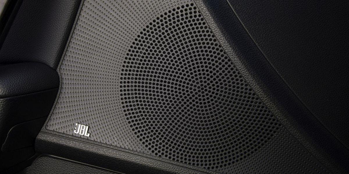 JBL Lautsprecher im Kia Ceed und ProCeed GT