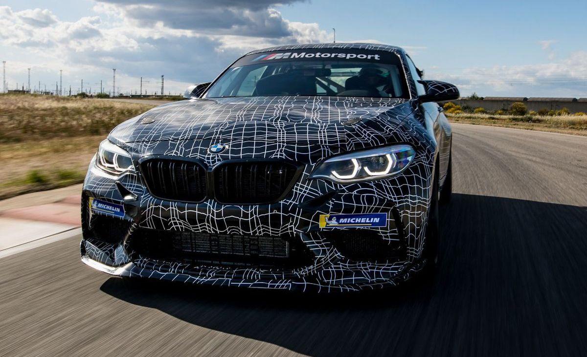 BMW M Motorsport: Neues Einsteigermodell