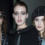 Backstage: Die aktuellen Beauty-Trends der Fashion-Shows