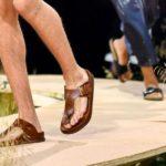Ungebrochener Trend: Birkenstock-Sandalen sind nicht zu stoppen