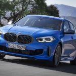 BMW 1er (2019): Auf frontgetriebener Reise