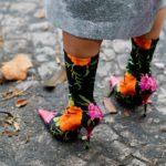 Sock Boots: Ganz schön anschmiegsam