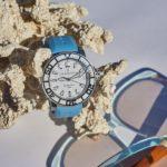 Luxusuhren: Zeit für Sommerfarben