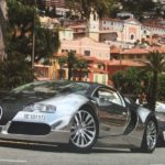 Bugatti Veyron: Speed-Dating an der Riviera