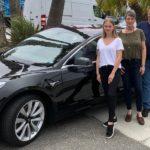 Quer durch die USA: Neuer Cannonball-Run-Rekord im Elektroauto