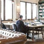 Coworking 4.0: Lifestyle-Büros, die inspirieren