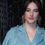 Outfit der Woche: Shailene Woodley im Christian Dior Blazerkleid