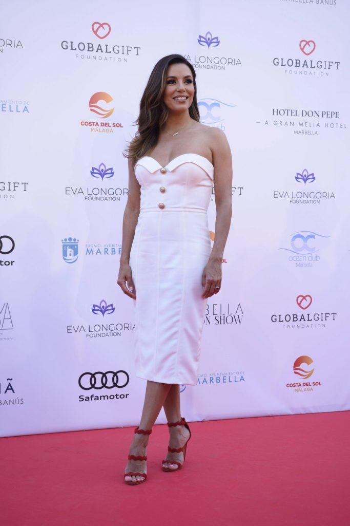 Eva Longoria (ddp images)