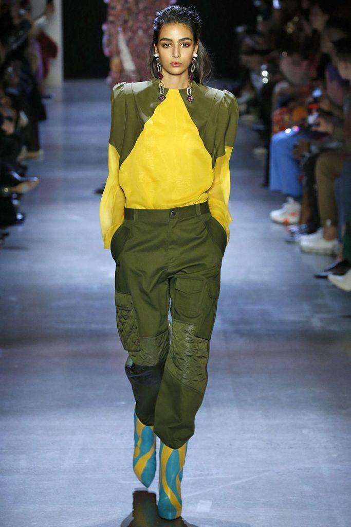 Feel-Good-Fashion in den kommenden Herbstfarben