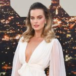 Outfit der Woche: Margot Robbie in Chanel-Traumrobe