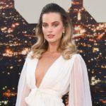 Outfit der Woche: Margot Robbie in Chanel-Traumrobe