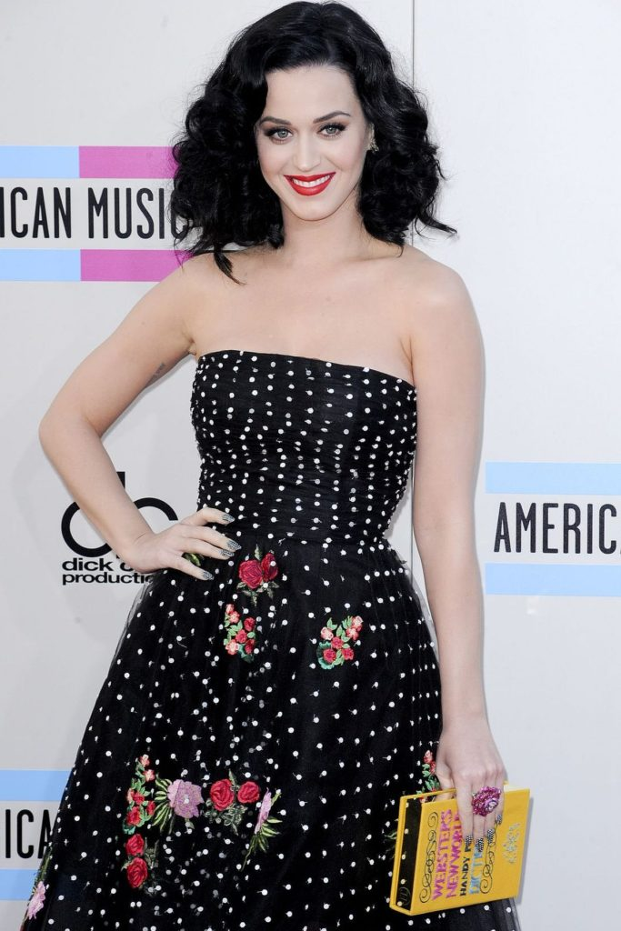 Katy Perry (ddp images)