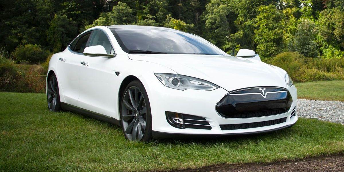 Tesla liegt weltweit unangefochten an der Spitze.