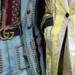 Angesagtes Accessoire: Gucci-Gürtel-Liebe!