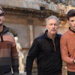 Gentlemen-Label lässt in Palermo für Herbst/Winter shooten