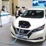 Rapidgate: Das Elektroauto Nissan Leaf E+ (2019) ist nur für Kurzstrecken geeignet