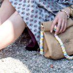 Candy-Style: Eine Tasche zum Anbeißen