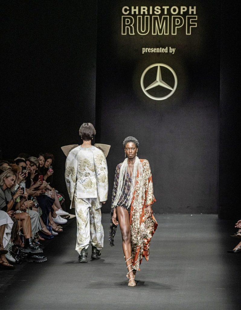 Christoph Rumpf, MBFW Berlin, Womenswear