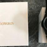 TicWatch von Mobvoi im Test: Die beste Smartwatch für Wear OS?