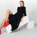 Der High-Heel-Sneaker von Monkie Mia