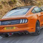 Edition zum Jubiläum: Ford Mustang 55