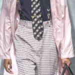 Stylishe Hüftbetonung: High Waist-Hosen für Männer