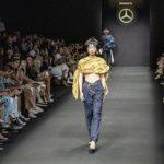 Fashion Week: Christoph Rumpf eröffnet die MBFW Berlin