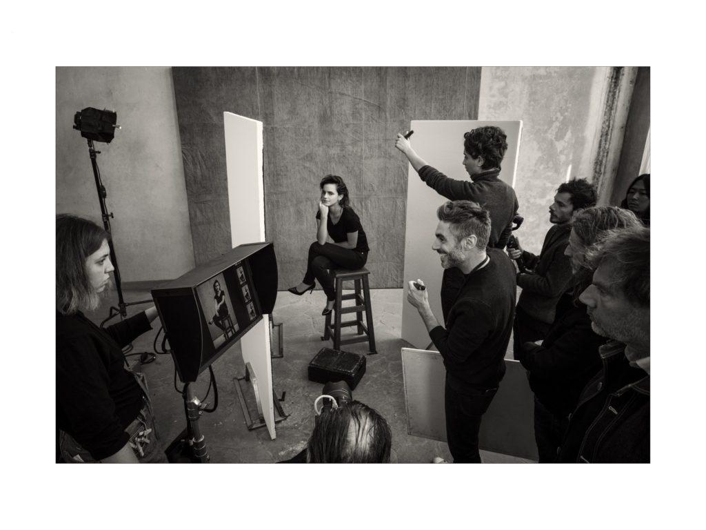 Pirelli Kalender 2020, Emma Watson