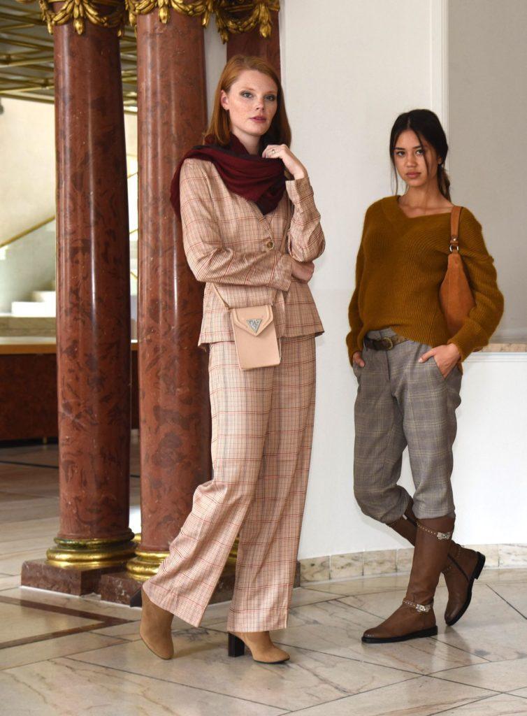Schuh-Trends Herbst/Winter 2019