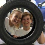 Einblicke für Azubis: Junge Ladies bei Auto Wichert auf dem Vormarsch